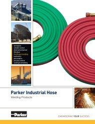 19752 Parker IHP Welding EN.indd - Industrial Hose Products Division