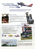 Flying Flyin Flying - Air Adventure Flying Club - Page 2