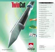 TwinCut - Addemar