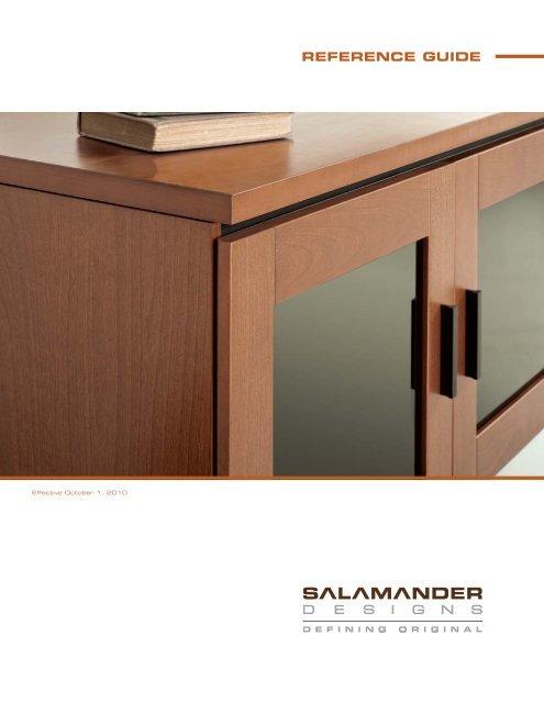 Salamander Designs AMP//B Archetype Amplifier Stand