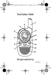 8137-Twintalker 3000 DK.mif - Thiecom