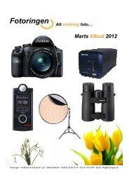 Marts tilbud 2012 - Danish1