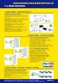 Anwendungsbeispiele und Lösungen - Secomp - Seite 5