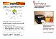ICS-identprint NiceLabel V5.2 Logiciel ... - ICS Identcode Systeme AG