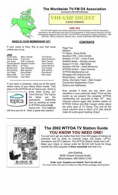 NOS Winegard CF-83E VHF-UHF-FM TV Antenna Terminal Board 75 ohm /& 300 ohm