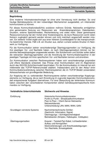 60h /Halbjahr - Willkommen auf dem Materialienserver der Ludwig ...