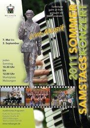 Handzettel SoSaKo 2011.indd  - Melsungen