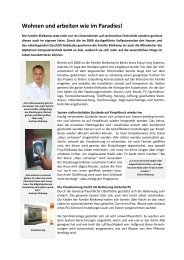 Casestudy Home Automation - AlphaCom Computertechnik GmbH