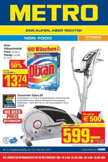 1,99 - Metro Cash & Carry Österreich