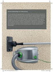 Übersicht green power edition. - Siemens