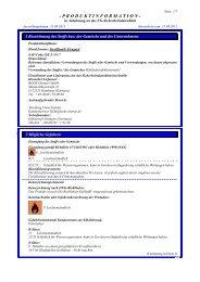 Bode Sterillium Virugard Händedesinfektion 1 L