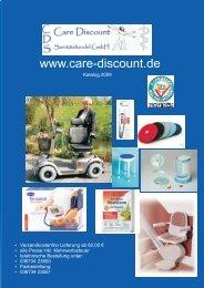 Downloadfähiger Katalog - Care-Discount