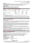 Anthrax Vaccine (Living Spore Sterne Strain) - Pfizer Animal Health - Page 2