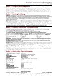 Anthrax Vaccine (Living Spore Sterne Strain) - Pfizer Animal Health - Page 3