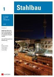 Projekt Info 2007 5,2 MB - Maurer Söhne Group
