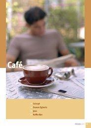 Café - Prevent pack
