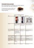 Kaffe katalog - Merrild - Page 2