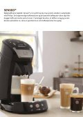 Kaffe katalog - Merrild - Page 4