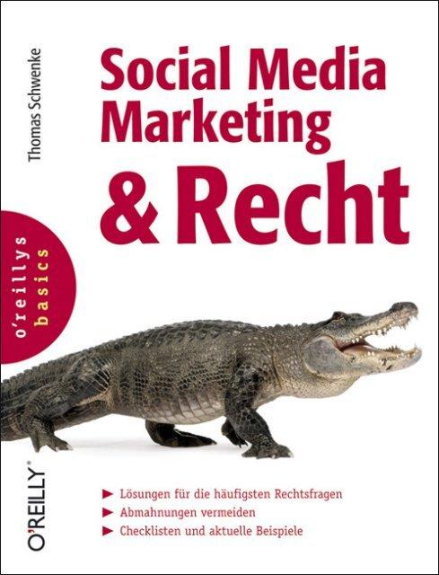 Kapitel 7: Gewinnspiele und Direktmarketing - beim O'Reilly Verlag