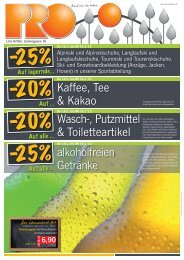 1,99 - PRO Kaufland