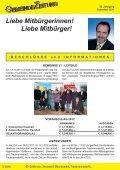 Gemeindezeitung - Trautmannsdorf an der Leitha - Seite 2