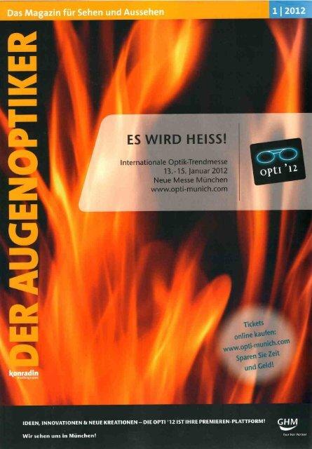 ES WIRD HEISS! - Menrad