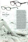 Das Magazin für Sehen und Aussehen - Menrad - Page 4