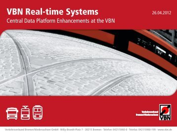 VBN - Mentz Datenverarbeitung GmbH