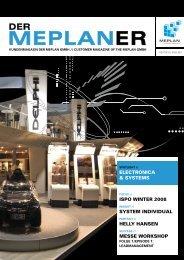 MEPLANER - Meplan GmbH