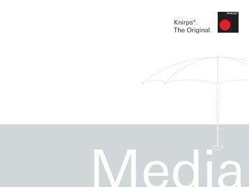 Knirps-Regenschirme