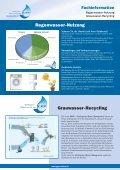 Regenwasser-Nutzung Grauwasser-Recycling - Seite 2