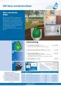 Regenwasser-Nutzung Grauwasser-Recycling - Seite 5