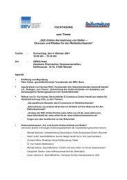 """FACHTAGUNG zum Thema """"B2C-Online ... - Reifenpresse.de"""