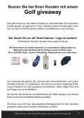 Golf Giveaway 20 2 - Lutz Sport-Mode AG - Seite 3