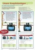 Anlagen zur Regenwassernutzung - Page 4
