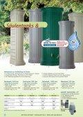 Anlagen zur Regenwassernutzung - Page 6