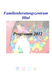 Programm 2012 - Gemeinde Merchweiler