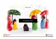 Ein Regenschirm