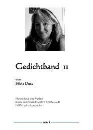 Gedichtband 11 - BookRix