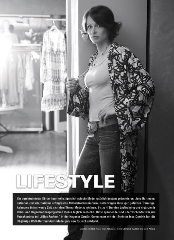 TOP-Magazin 02/11 Lifestyle - insa candrix