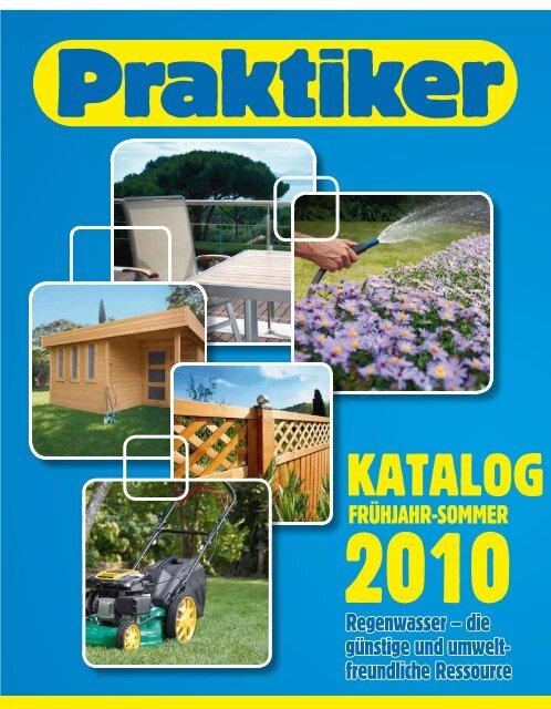 Katalog Praktiker