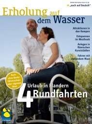 PDF Download - Tourismus Flandern-Brüssel - Presse