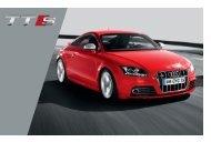 Selleries TTS - Audi