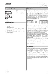 682229 Analogaktor REG-K/2fach