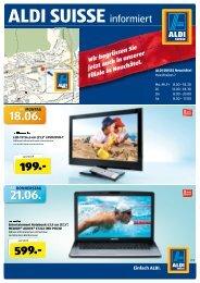 ALDI SUISSE informiert - Aldi Suisse AG