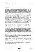 Technische Dokumentation FMTool Funktionsmodul Handbuch - Seite 2