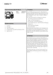 670401 Jahreszeitschaltuhr REG-S/4/322 JF