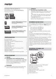 647395 Schaltaktor mit Stromerkennung REG-K 2x230/16