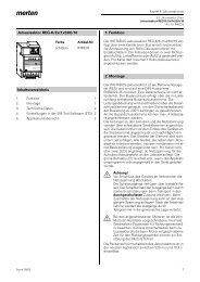 648229 Jalousieaktor REG-K/2x(1x230)/10