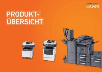 Produkt- Übersicht - auf Mertens & Romeo oHG